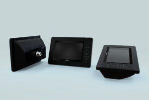 KMB-43 Interface