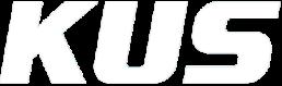 KUS Logo White