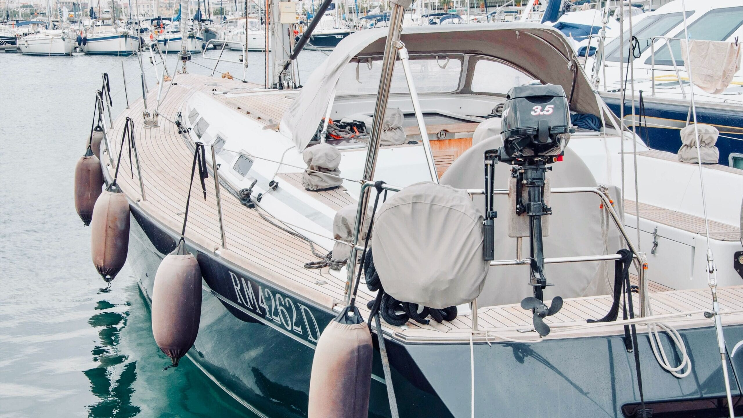 How to Find the Best Devices for Your NMEA 2000 System