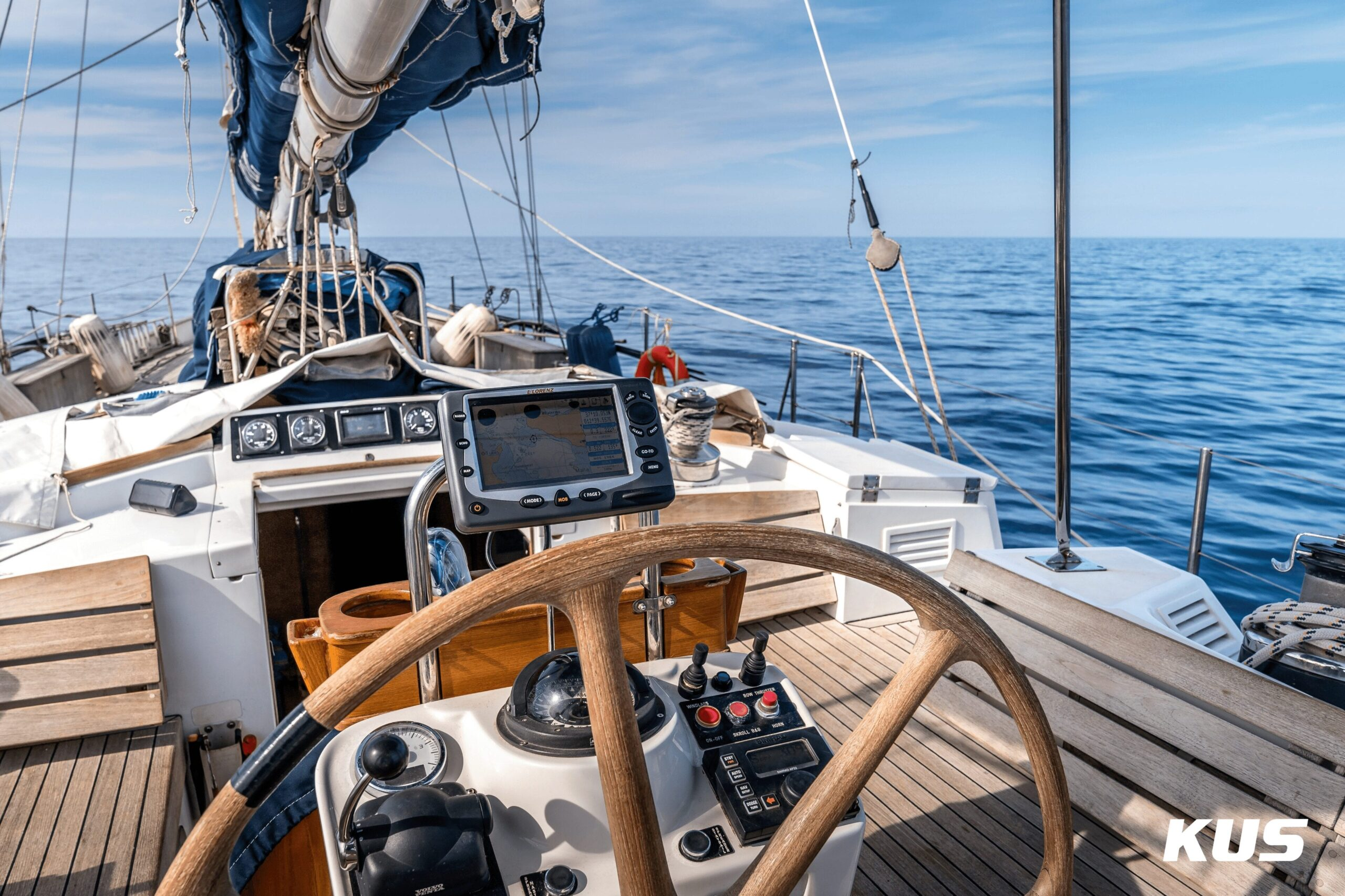 Marine Gauges: Everything You Need to Know